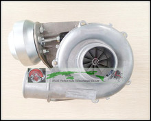 Turbo RHV4 VJ38 VFD20011 WE01 For FORD Ranger 2006- WLAA WEAT For MAZDA 6 07- BT50 BT-50 WE-T WL-C J97MU 2.5L 115KW Turbocharger