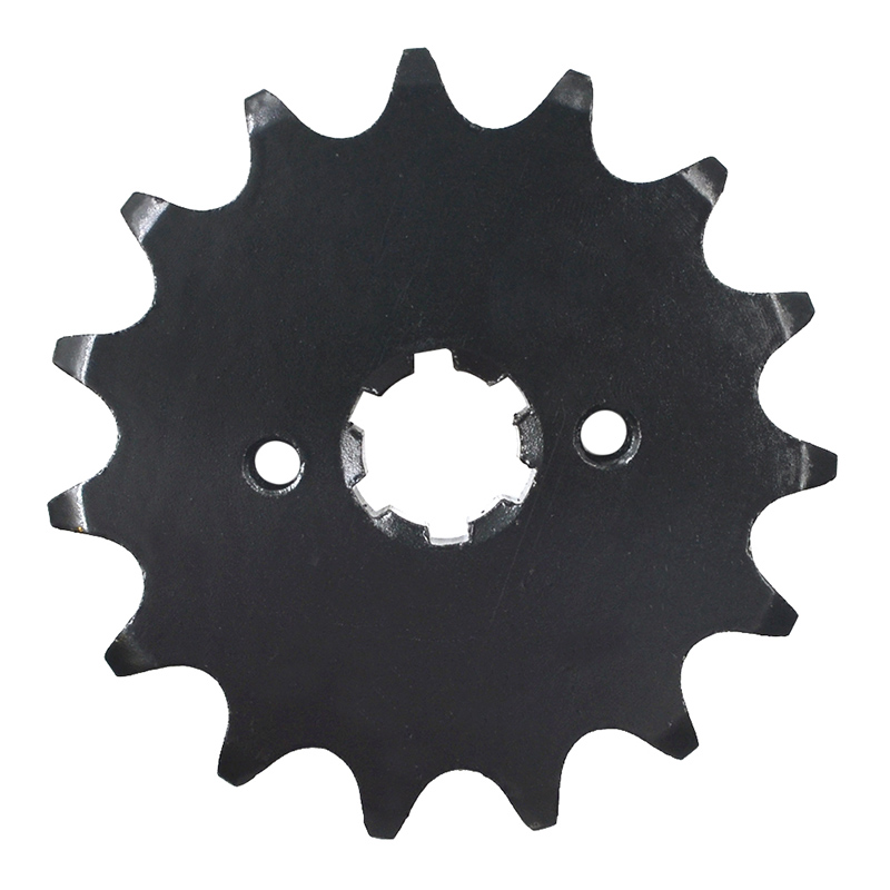 Image 5 - Motorcycle Chain 520 Front Sprocket 13T 14T 15T For Yamaha YFS200 Blaster 1989 2006 TTR230 2005 2006 YFS 200 TTR 230Sprockets   -
