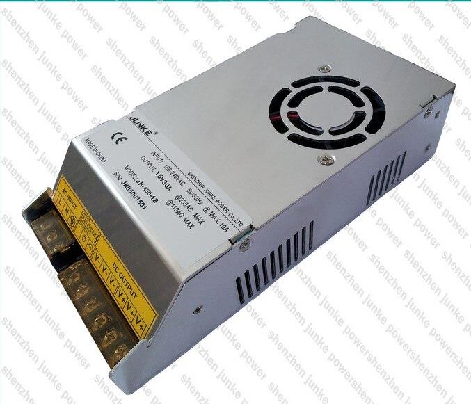 15V LED Power Supply 15V 30A 450W For Medchine Swith LED Electronic Transformer 220V To 15V блок питания сервера lenovo 450w hotswap platinum power supply for g5 4x20g87845 4x20g87845