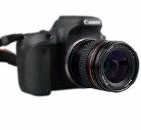 Lightdow 35 мм F2.0 фиксированный фокус большой апертурой руководство Полнокадровый объектив для Cannon 550D 600D 650D 750D 5D 5D2 6D 7D цифровых зеркальных камер