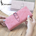 CITY LIGHT New arrival Fashion women wallet multi-function long wallets student purse hasp clutch coin purse