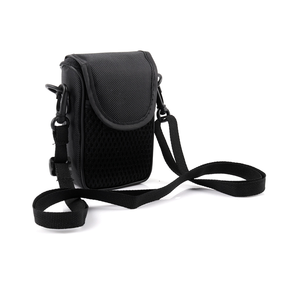Waist Packs Digital Camera Bag Card Case For Panasonic <font><b>Lumix</b></font> TZ90 TZ70 <font><b>LX3</b></font> ZS1/TZ6 ZS7 ZS8 ZS10 ZS15 LZ8 LZ10GK ZS70 TZ100 TZ90 image