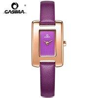 CASIMA Luxury Brand Bracelet Watches Women 2016 Fashion Casual Ladies Quartz Wirst Watch Women S Waterproof