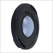 52 55 58 62 67 72 77 82 мм 2 в 1 баланс белого WB передняя крышка объектива для canon nikon fuji sony olympus pentax камера