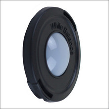 Tapa de lente frontal para cámara canon, nikon, fuji, sony, olympus, pentax