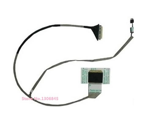 New LCD Flex Video Cable for ACER ASPIRE 5350 5750 5750G 5755 laptop cable P/N DC02001DB10