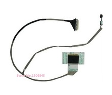 WZSM New LCD Screen Cable for ACER ASPIRE 5350 5750 5750G 5755 LCD Video cable P/N DC02001DB10