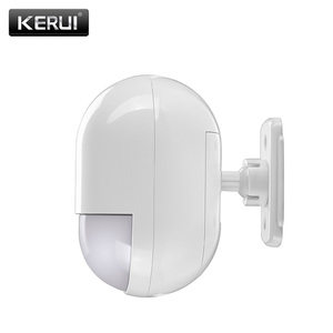 Image 3 - 5Pcs/lots KERUI P829 Wireless Smart Home Motion Detector Sensor PIR Motion Detector for KERUI Home Alarm System