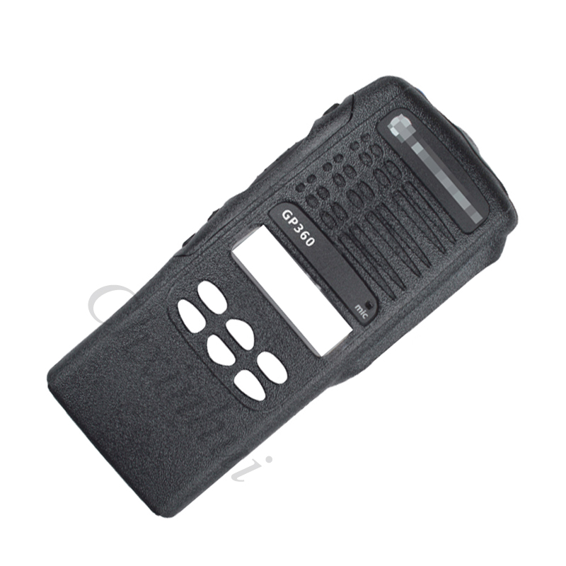 2019 New The Front Case Housing Cover For Motorola GP360 Two Way Radio Walkie Talkie