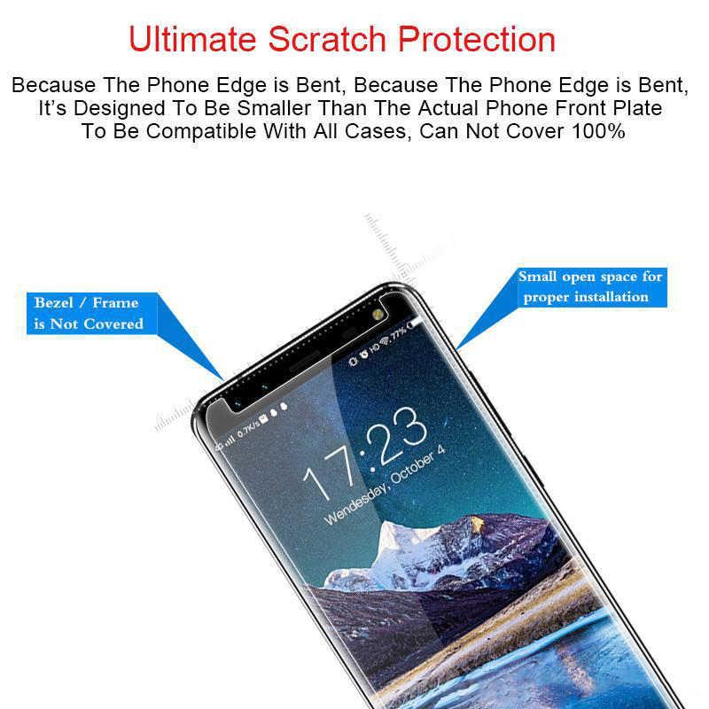 Vidrio templado para DEXP BS150 teléfono inteligente película LCD 9 H Protector de pantalla protectora a prueba de explosiones para DEXP BS150 funda cubierta de vidrio