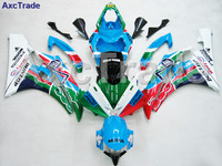 Injection Molding ABS Motorcycle Fairing Kit For Yamaha YZF R6 2006 2007 YZF R6 YZF 600 06 07 R60607