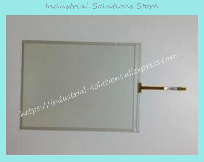 15 inch N010-0554-X321/01 New N010-0554-X321 01 Touch Screen touch glass touch for fujitsu n010 0554 x123 01 4wires touch screen panel glass free shipping