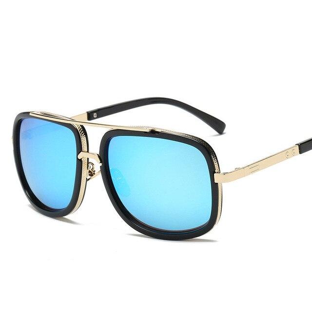 2021 nueva plaza de Gafas de sol de las mujeres de moda Gafas de sol mujer marca diseñador Vintage tonos Gafas de sol de UV400 6