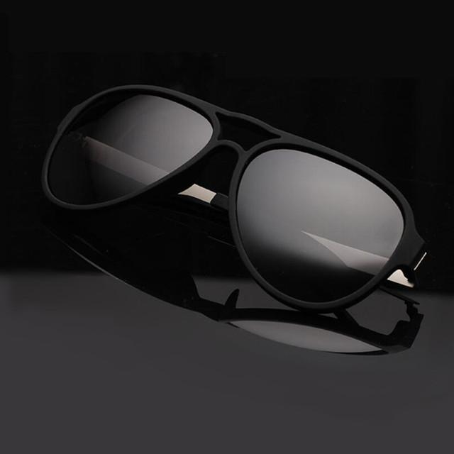 Nueva Polaroid gafas de Sol Hombres TR90 Polarizado de Conducción Gafas de Sol Para Hombre gafas de Sol de Moda Diseñador de la Marca Gafas de Sol Masculino