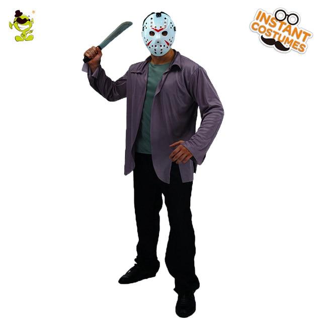 Jason The Killer Costume