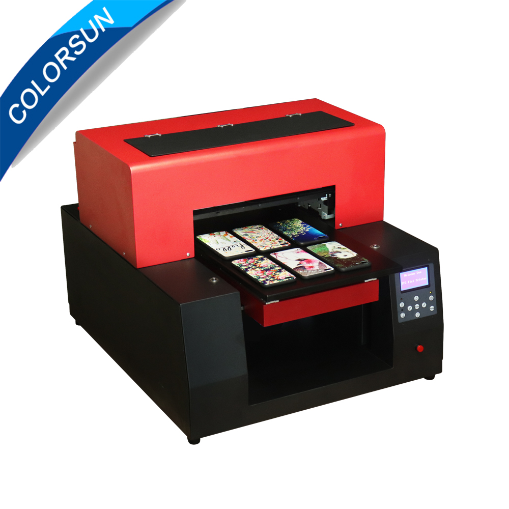 Automatic A3 UV Inkjet Printer Print on common Bottle glass wood metal acrylic leather printing A3 Flatbed UV printer automatic a3 uv inkjet printer print on common bottle glass wood metal acrylic leather printing a3 flatbed uv printer