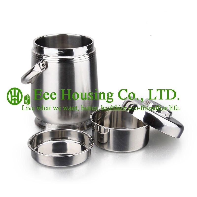 Acier inoxydable cuisson ustensiles de cuisine set livraison gratuite prix usine conservation de la chaleur Pot garder au chaud 8 heures cuisine