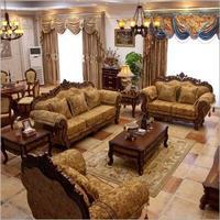 Мебель для гостиной современный тканевый Диван Европейский секционный диван 10246