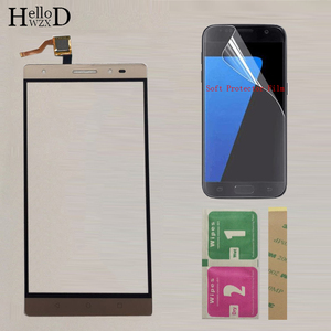 Image 2 - Touch Screen Digitizer Panel For Lenovo PHAB2 Plus PHAB 2 Plus PB2 670N 670M Touch Screen Mobile Front Glass Sensor Parts