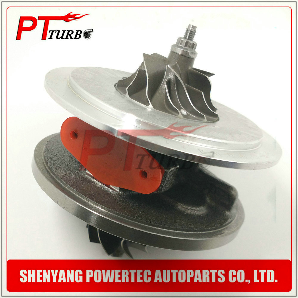 Turbo charger GT1749V for Alfa Romeo 147 156 / Fiat Marea Multipla Stilo 1.9 JTD M724.19.X 8Ventil 115H Cartridge core 712766