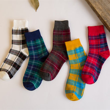 Лидер продаж, Модные Качественные новые весенне-осенние зимние женские носки для девочек милые однотонные Короткие Носки ярких цветов