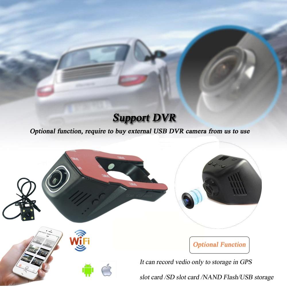 Sale Liandlee Car Android 7.1 up For Audi A8 S8 D2 4D 1994~2003 Radio DVD TV Carplay Camera GPS Navi Navigation BT Screen Multimedia 14