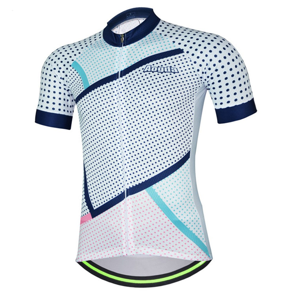 Men's Cycling Jersey 2018 Pro Team Sports Jerseys Spexcel Bicycle Clothing Motocross Jersey Shirt Cycling Clothes Reflective