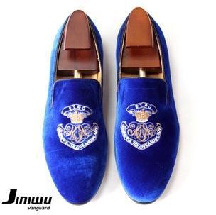 jini 2015 lovers fashion men's velvet Pirates Navy party catwalk loafers shoes men flats boat daily shoe JR06 @ - Fashion Men & Women Shoes store