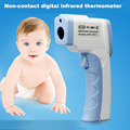 Electronic LCD Infrared Baby Thermometer Digital  Children Non-Contact Medical Fever Forehead termometro digital infravermelho