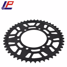 525-47T Motorcycle Rear Sprocket Quality For Triumph Road 675 Daytona/R,675 Street Triple/R цена