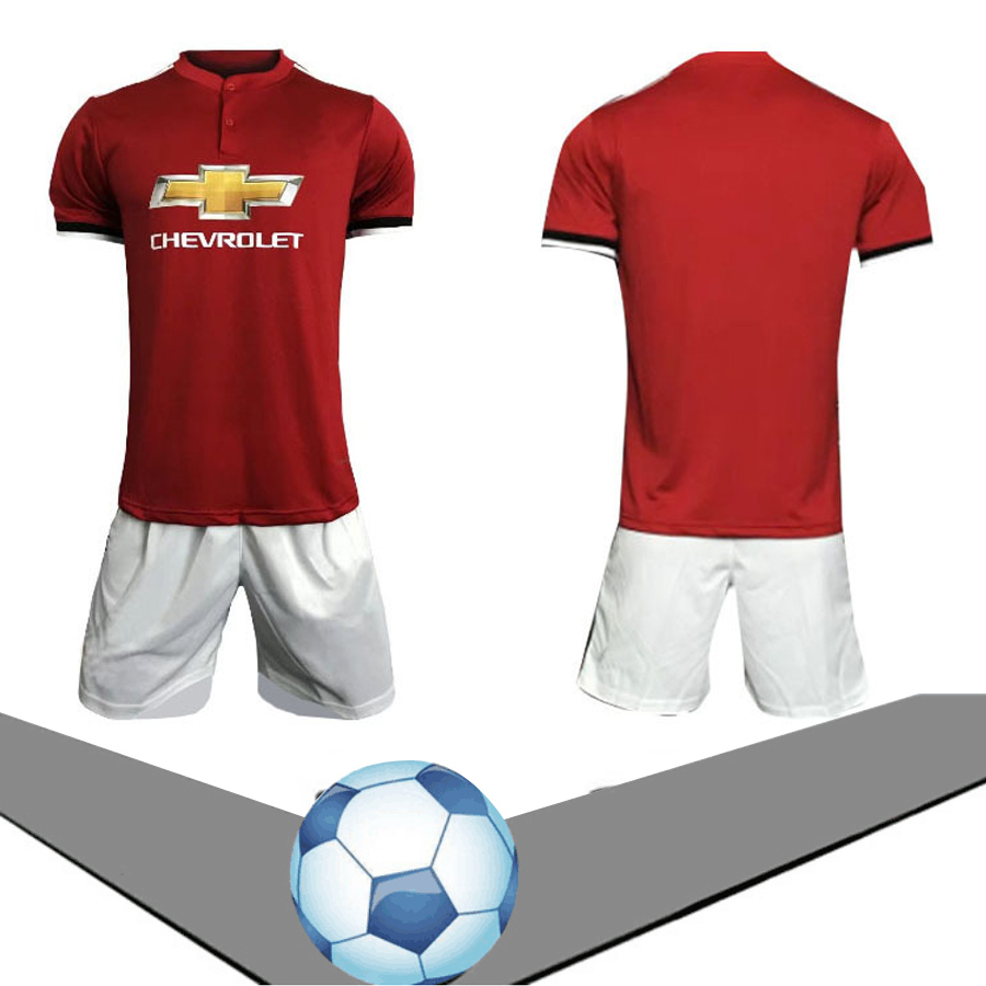 Jersey Soccer Boys United Short Sleeve Personalize with YOUR Names, Numbers and Colors, Soccer Jersey Online For Age 2-10 Year ...