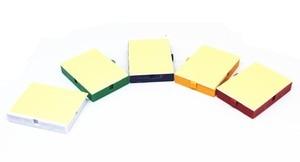 Image 3 - Frete grátis 30 PCS Mini placa de ensaio SYB 170 cor 35*47*8.5mm placa de teste placa universal pode ser costurado