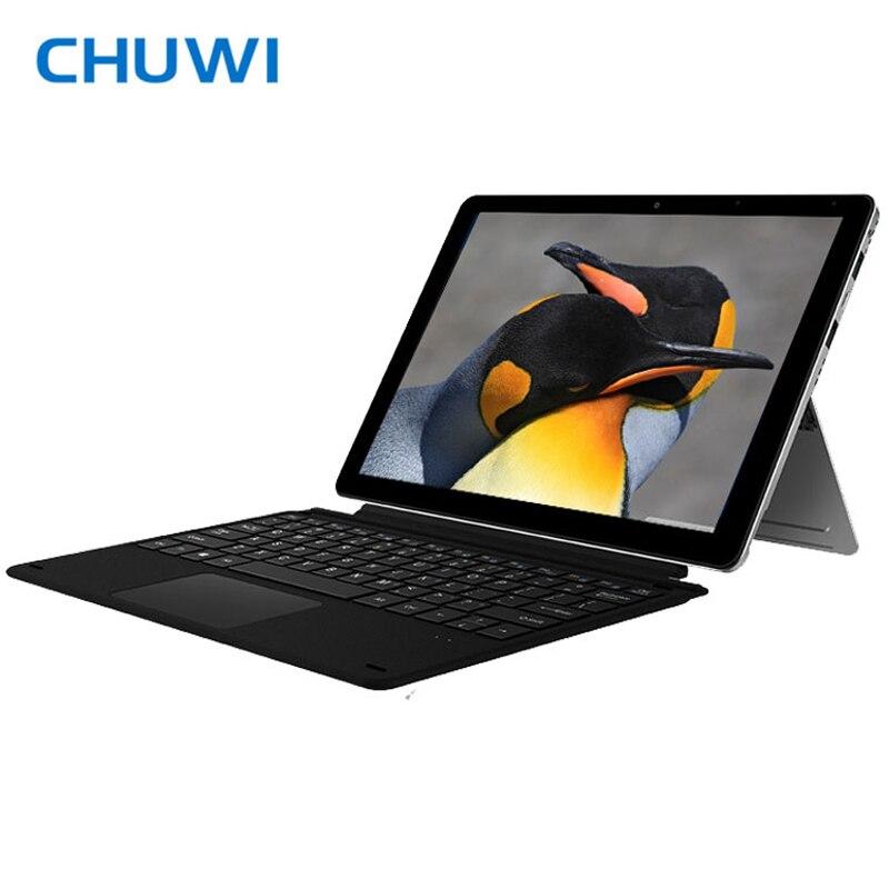 Новые Chuwi surbook мини Планшеты PC Оконные рамы 10 Intel Apollo Lake n3450 4 ядра 4 ГБ Оперативная память 64 ГБ Встроенная память 10.8 дюймов 1920x1280 Экран