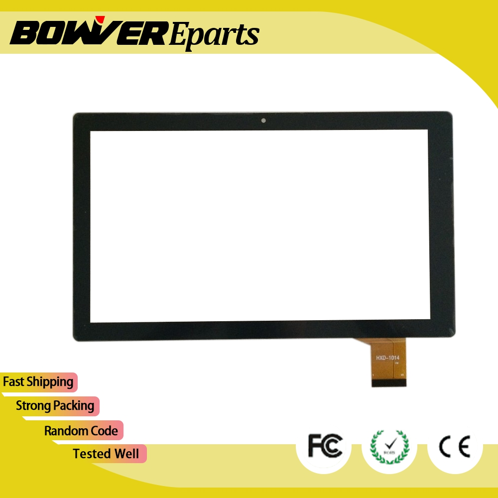 "A+10.1""  Touch For Archos 101 Magnus Blanc Tablet Touch Screen Touch Panel Digitizer Glass Sensor Replacement"
