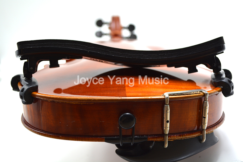 Black Spone Pad 4/4 3/4 1/2 1/4 1/8 Full Size Common Violin Shoulder Rest Violin Shoulder Pads Free Shipping|violin shoulder pad|shoulder rest violinshoulder rest - AliExpress