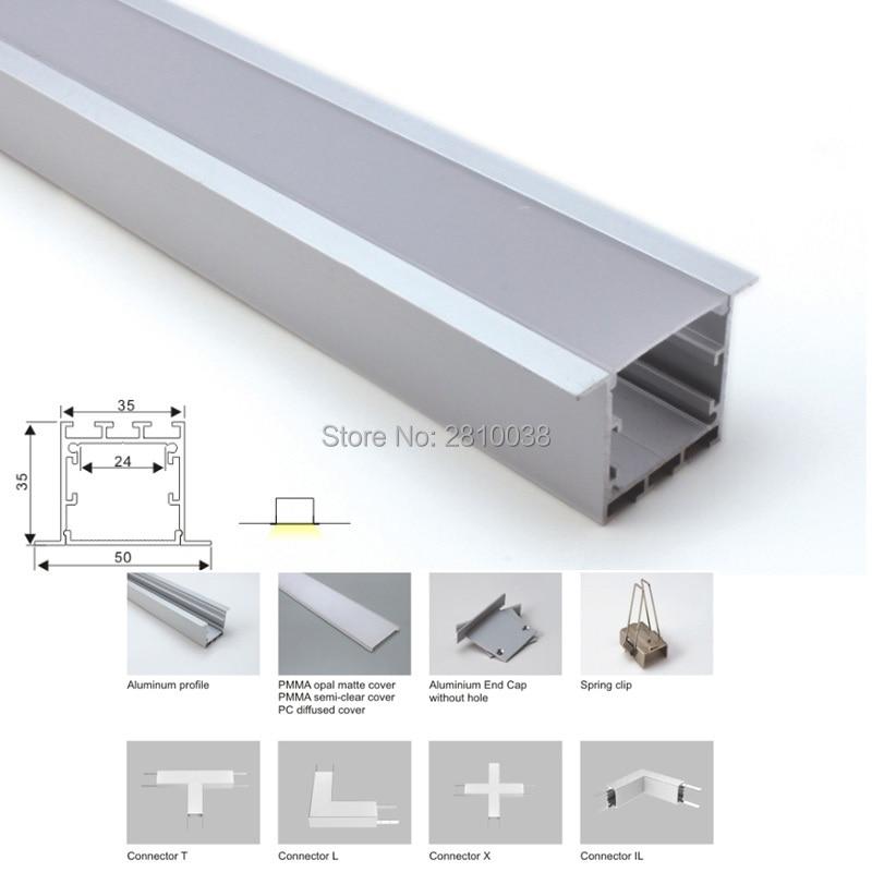 emissor de luz 5ft led linear sarrafo 3 03