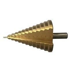4-52 ملليمتر الخطوة الأساسية لقم ل أشغال عرافة أدوات تقطيع المعادن الحفر التيتانيوم الطاقة المخاريط الخشب الأحرار مثقاب