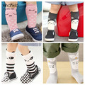 Cotton Newborn Baby Socks for Summer Kacakid 2016 Spring Floor Children's Knee Highs Socks for Newborns calcetines bebe sale