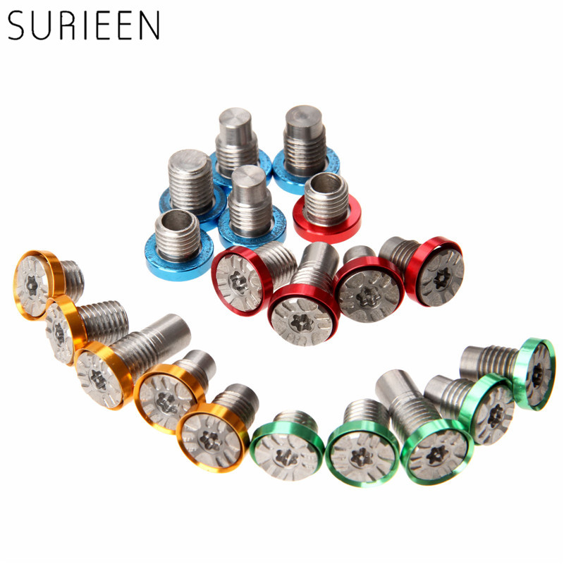 SURIEEN 1Set (5Pieces) Golf Club Component Ring Weight Weights 2/4/6/8/10g for TaylorMade RBZ /SLDR/ RBZ Stage 2 Drive FW Rescue