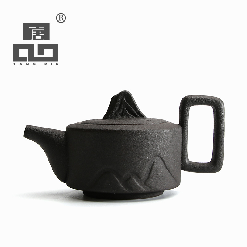 TANGPIN chinese ceramic teapot kettle tea pot ceramic tea sets|set|set tea|set pots - title=