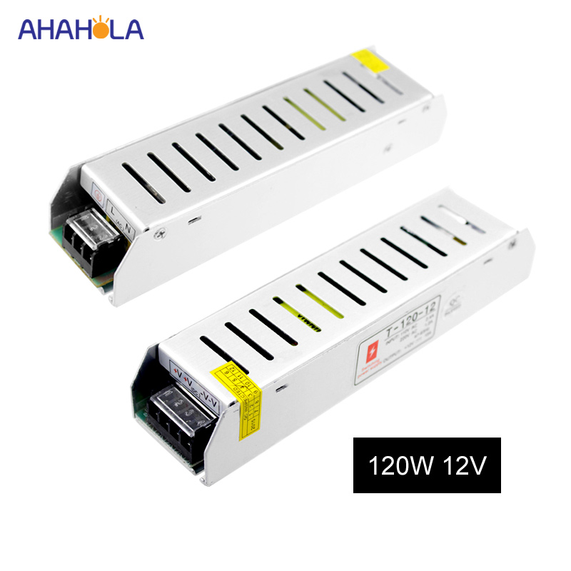 Switching Power Supply 12v 10a 120w Source Power Supply Dc12v Ac-dc 220v to 12v Power Supply Transformer Fuente De AlimentacionSwitching Power Supply 12v 10a 120w Source Power Supply Dc12v Ac-dc 220v to 12v Power Supply Transformer Fuente De Alimentacion