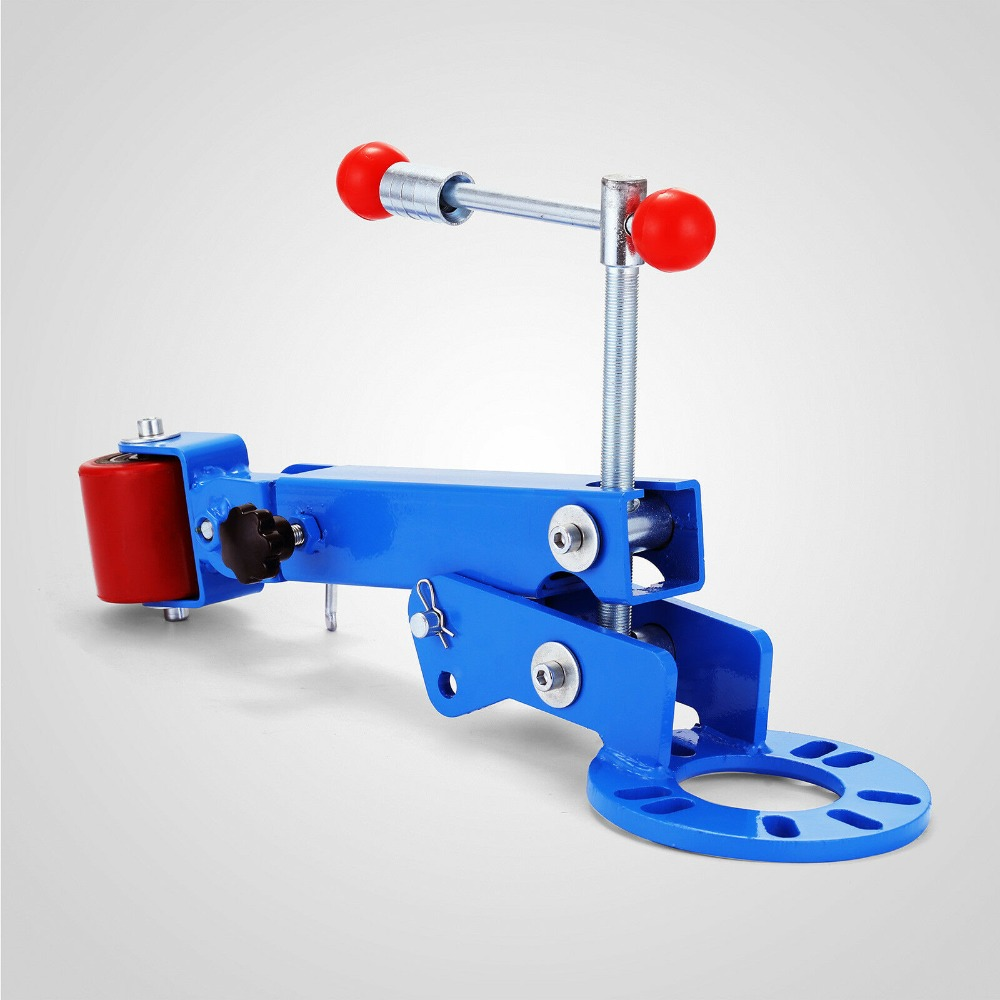 VEVOR Factory Roll Fender Reforming Extending Tool Wheel Arch Roller Flaring Former Heavy Duty