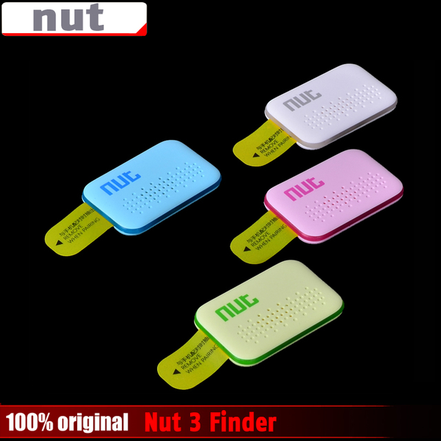 New Nut 2 update Nut 3 Nut mini Smart Finder Itag Bluetooth WiFi Tracker Locator Luggage Wallet Phone Key Anti Lost Reminder