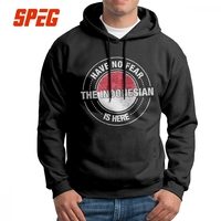 Have No Fear The Indonesian Is Here Indonesia Man Hooded Sweatshirts Purified Cotton Amazing Hoodies Printing Hoodie Shirt