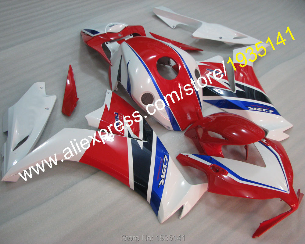 Горячие продаж,более цвет кузова комплект для Honda CBR1000RR ЦБ РФ 2012 2013 2014 РР 1000rr CBR1000 рублей мотор Обтекателя (литье под давлением)