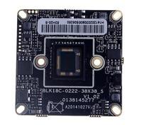 Ultra Low Illumination 1080P 2MP 1 2 8 SONY IMX222 Sensor IP Camera Board 38 38