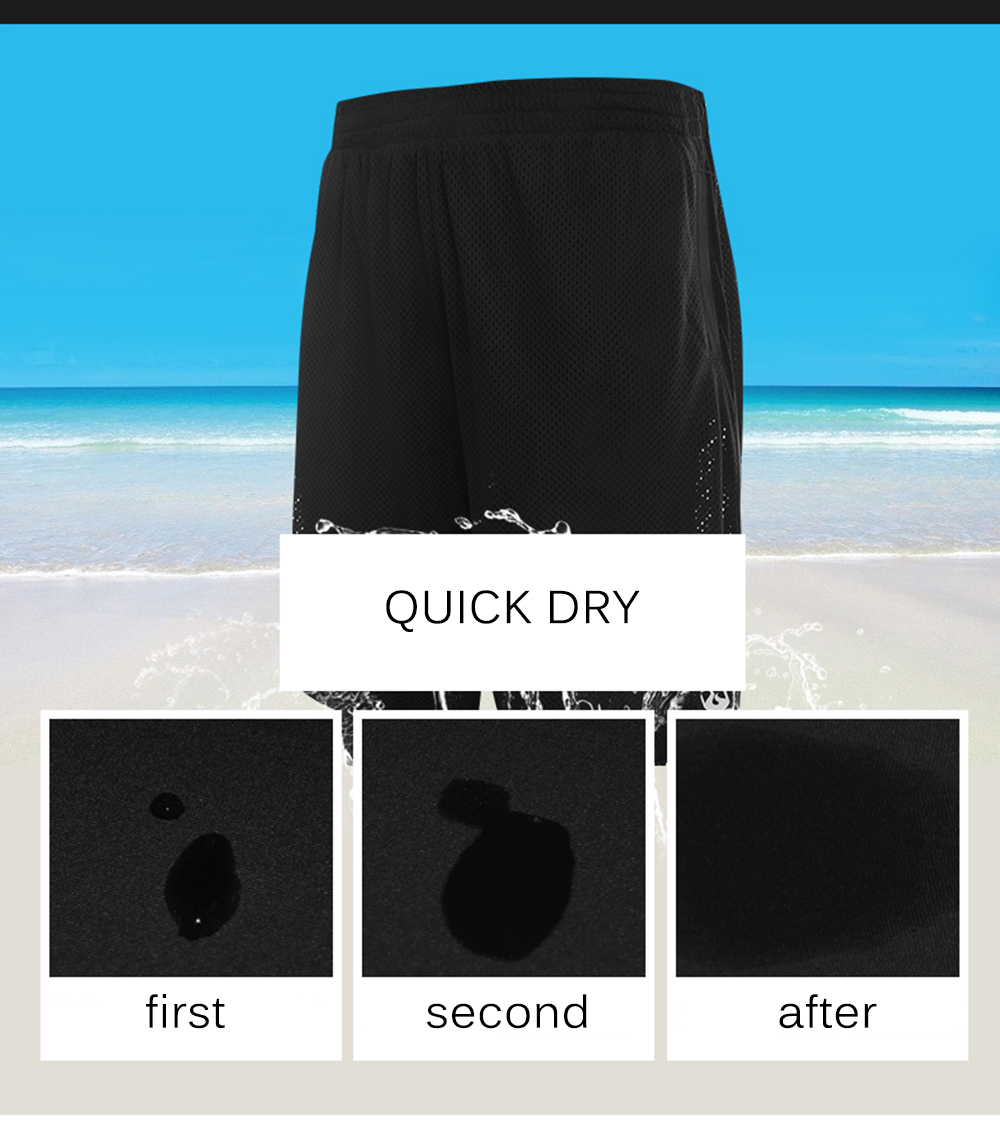 Leevy Quick Dry Fitness Tights Double Layer Men Compression Running Leggings Men\`s GYM Sports Cropped Trousers Training Tights (3)