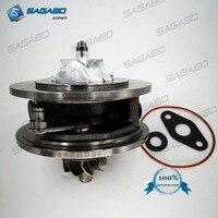 Núcleo equilibrado chra 54409880014 do turbocompressor para ssangyong rexton iii 2.0xdi d20dtr kits de reparo da turbina do cartucho 5440-970-0014