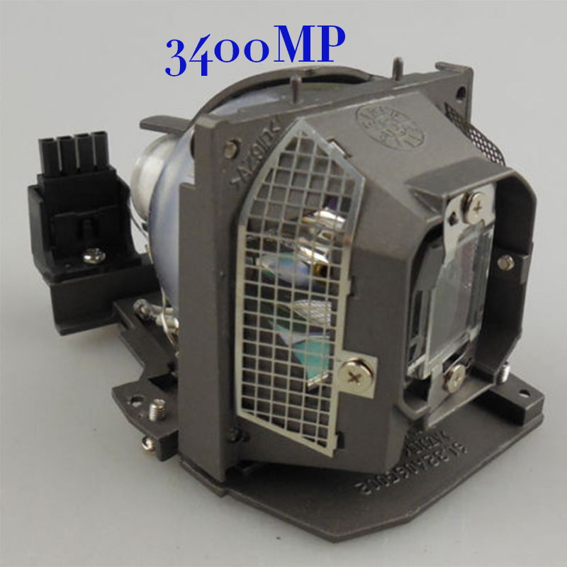 Free Shipping BRAND NEW 310-6747/725-10003 lamp with housing for DELL 3400MP 90Days Warranty xim lamps 310 6747 725 10003 replacement projector lamp with housing for dell 3400mp