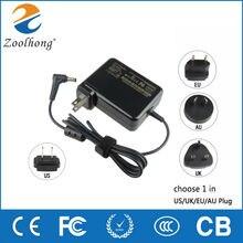 Адаптер переменного тока 19 в 4,74a 90 Вт для Asus A41I A42J/V A43S A45V A46C A52J A53S A55V A56C A72 A83S, блок питания для зарядного устройства ноутбука